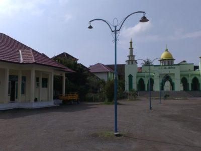 Pesantren Darul Falah