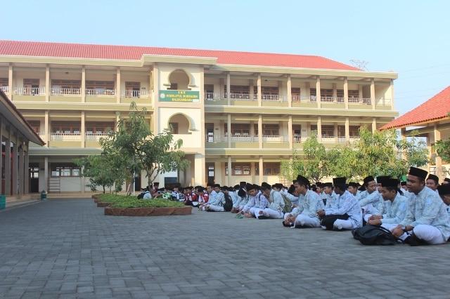 Pondok Pesantren Balekambang Jepara