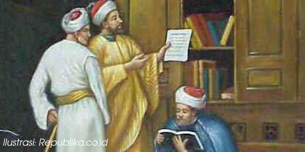 Hunain Ibn Ishaq, Penerjemah Islam tapi Nasrani