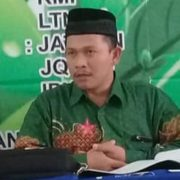 Dr. H. Jamal Makmur AS., M.A.