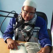 Muhammad Miqdad Syaroni