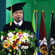 Prof. Dr. KH. Imam Ghazali Said, M.A.