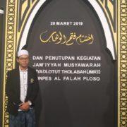 M. Afthon Tomi Ubaidillah.