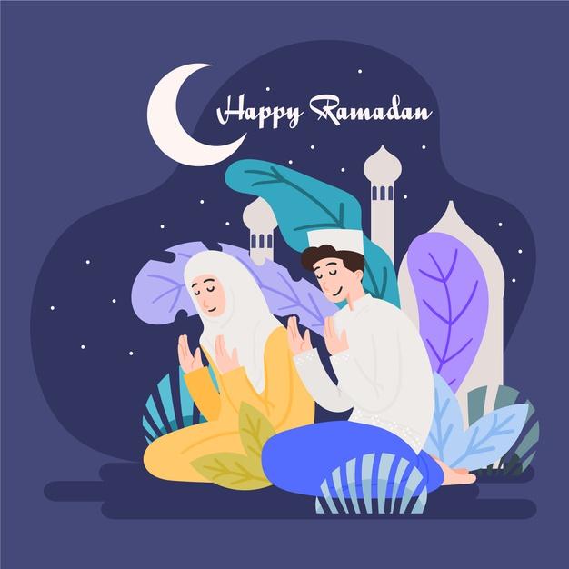 jadwal imsakiyah Ramadan