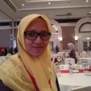 Liizzah Nur Diana Samchah