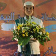 Muhammad Rizqi Fadhlillah