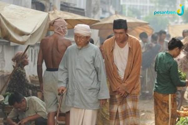 Pesantren dan Abdi Ndalem