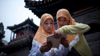 China lebih bersyariah, kenapa tidak