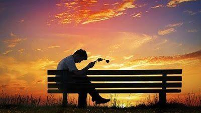 Cinta Ditolak, Hati Bertobat