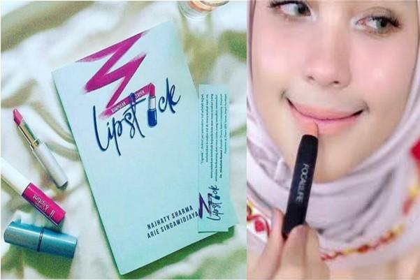 Fiksi Akhlaki Dalam Antologi Cerpen Lipstick