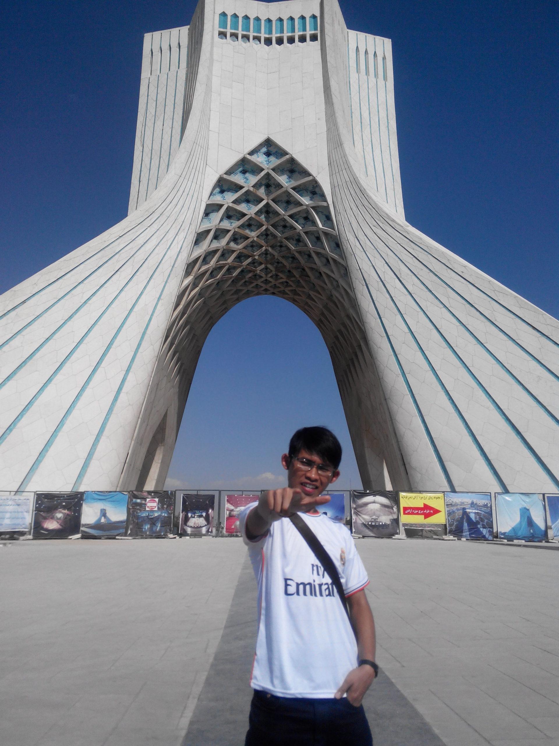 Muhammad Hilal Zain