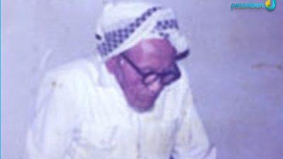 KH Turaichan Adjhuri Asy Syarofi