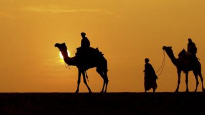 Kisah Sahabat Nabi Zeid bin Haritsah yang tertulis di dalam Al-Quran