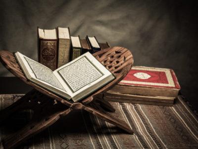 Mengobati Penyakit dengan Al-Quran