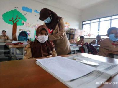 Merubah ujian menjadi tantangan (coronavirus dan pembelajaran)