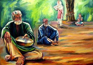 Ngaji Hati dari Kisah Syekh Sari as-Saqathi