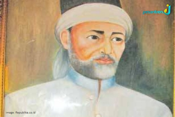 Syekh Abdurrauf Al Singkili