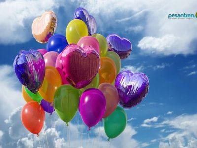Wahabi dan Anomali Lagu Balonku Ada Lima