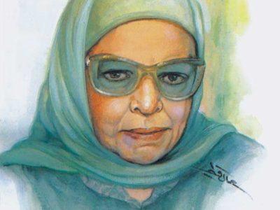 Mengenal Aisyah 'Abd al-Rahman: Ilmuwan Islam sekaligus Sastrawati yang Produktif
