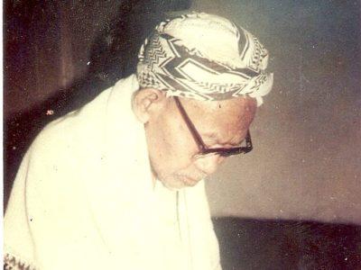 Abdul Kholiq Pati: Kiai Kampung yang Bersahaja
