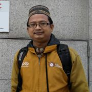 Muhammad Akmaluddin