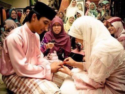 Interpretasi Konsep Kufu dalam Pernikahan yang Berlebihan