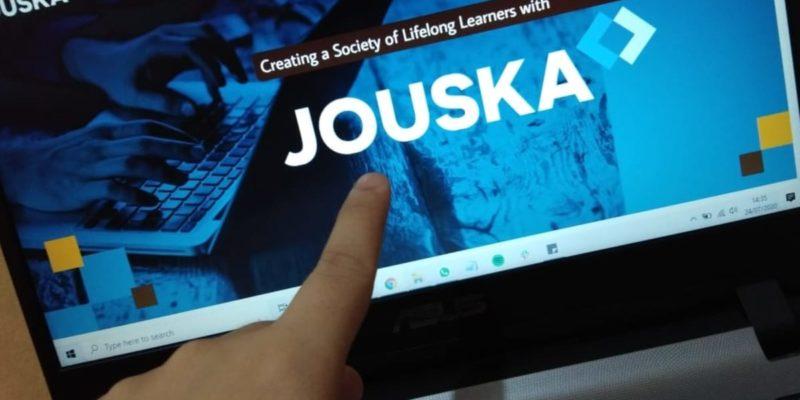 Jouska, Penasihat Keuangan dan Ketakutan Milenial