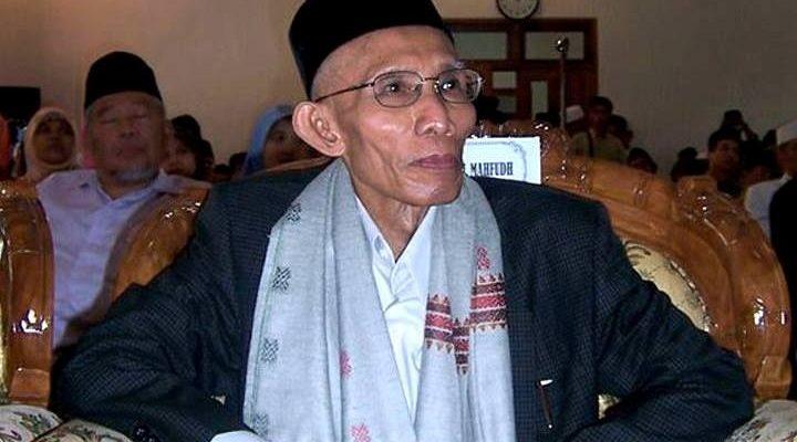 Keteladanan KH. MA Sahal Mahfudh Patuhi Prosedur