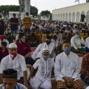 Khotbah singkat Idul Adha masa pandemi covid-19