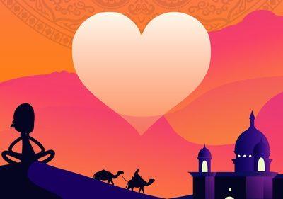Kisah Cinta Sahabat Nabi: Salman Al-Farisi