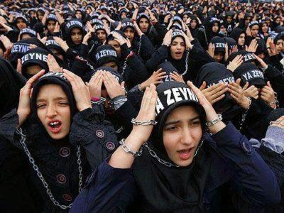 Larangan Nikah Mut'ah dalam Islam