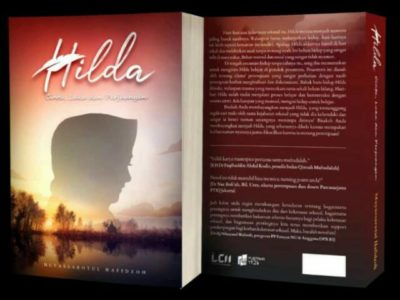 Memahami Korban Seksual terhadap Perempuan melalui karya Fiksi Novel Hilda