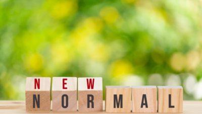 New Normal Siap Mental Dan Spiritual