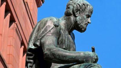 Ngaji Kitab Al-Akhlaq Aristoteles: Nicomachea (5)