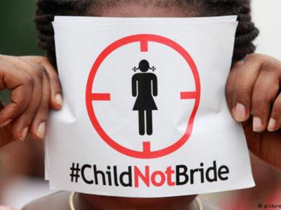 Perkawinan anak