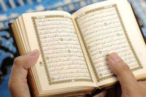 Tafsir Al-I'jaz Fi Taisir Al-I'jaz Al-Anbiya': 30-31