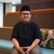 Mukti Ali Qusyairi