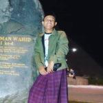 Khoirul Athyabil Anwari
