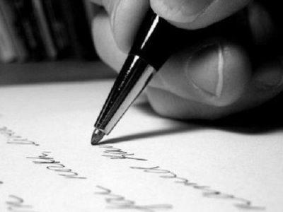 menulis dan sisi baiknya