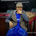 Ahmad Shafaa Uzzad
