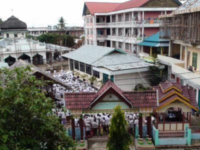 Dayah MUDI Mesjid Raya Samalanga Kembali Aktif Belajar 8 Agustus 2020