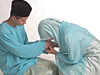 Istri dan Suami Saleh (4)