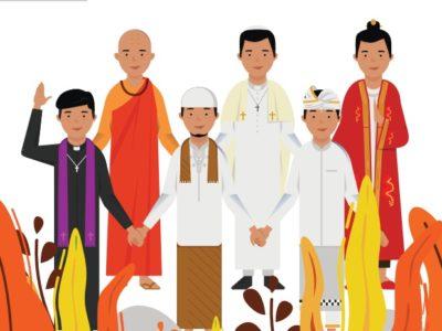Menalar Fenomena Agama dan Kemanusiaan
