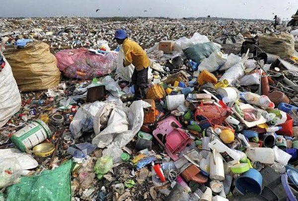 Puasa Plastik, Alternatif Mencintai Lingkungan Sekitar