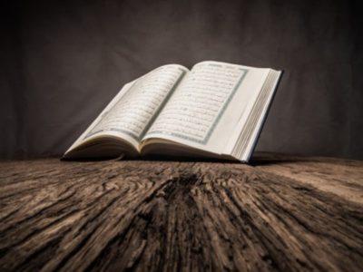 Tafsīr Al-Ijāz Fi Taisīr Al-I'jāz Al-Anbiya': 38-39