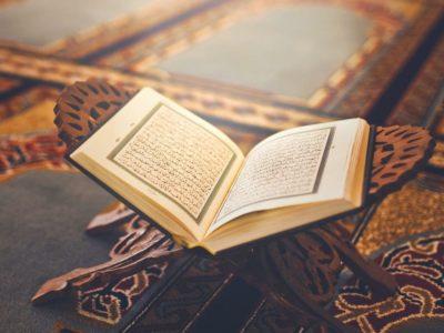 Tafsīr Al-Ijāz Fi Taisīr Al-I'jāz Al-Anbiya: 40-41