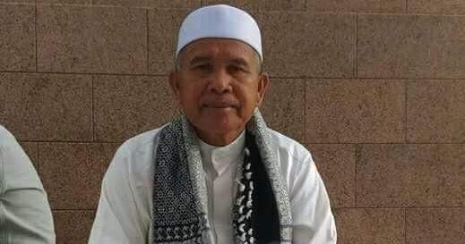 Aceh Kembali Berduka, Abi Bidok Salah Seorang Ulama Kharismatik Pijay Meninggal Dunia