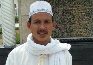 Rais Syuriah PCNU Pijay Ajak Warga Berhijrah dan Membumikan Syiar Islam di Hari Tasu'a dan Asyura