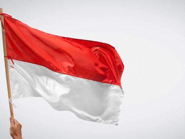 bendera rasulullah untuk indonesia