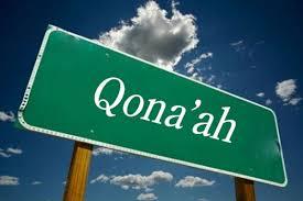 pentingnya qanaah